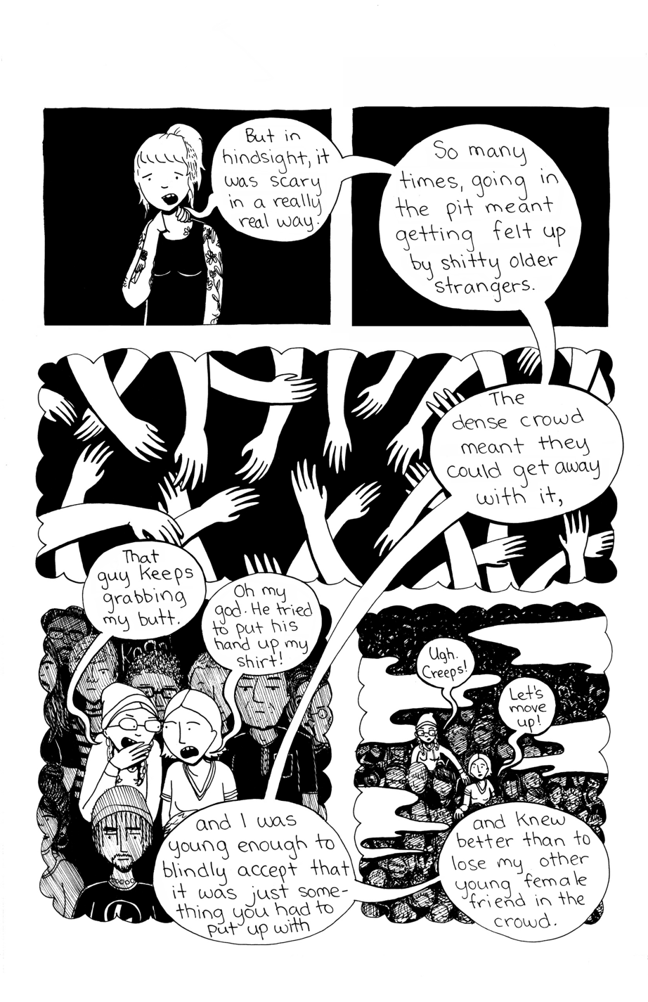 Escape Pg. 3