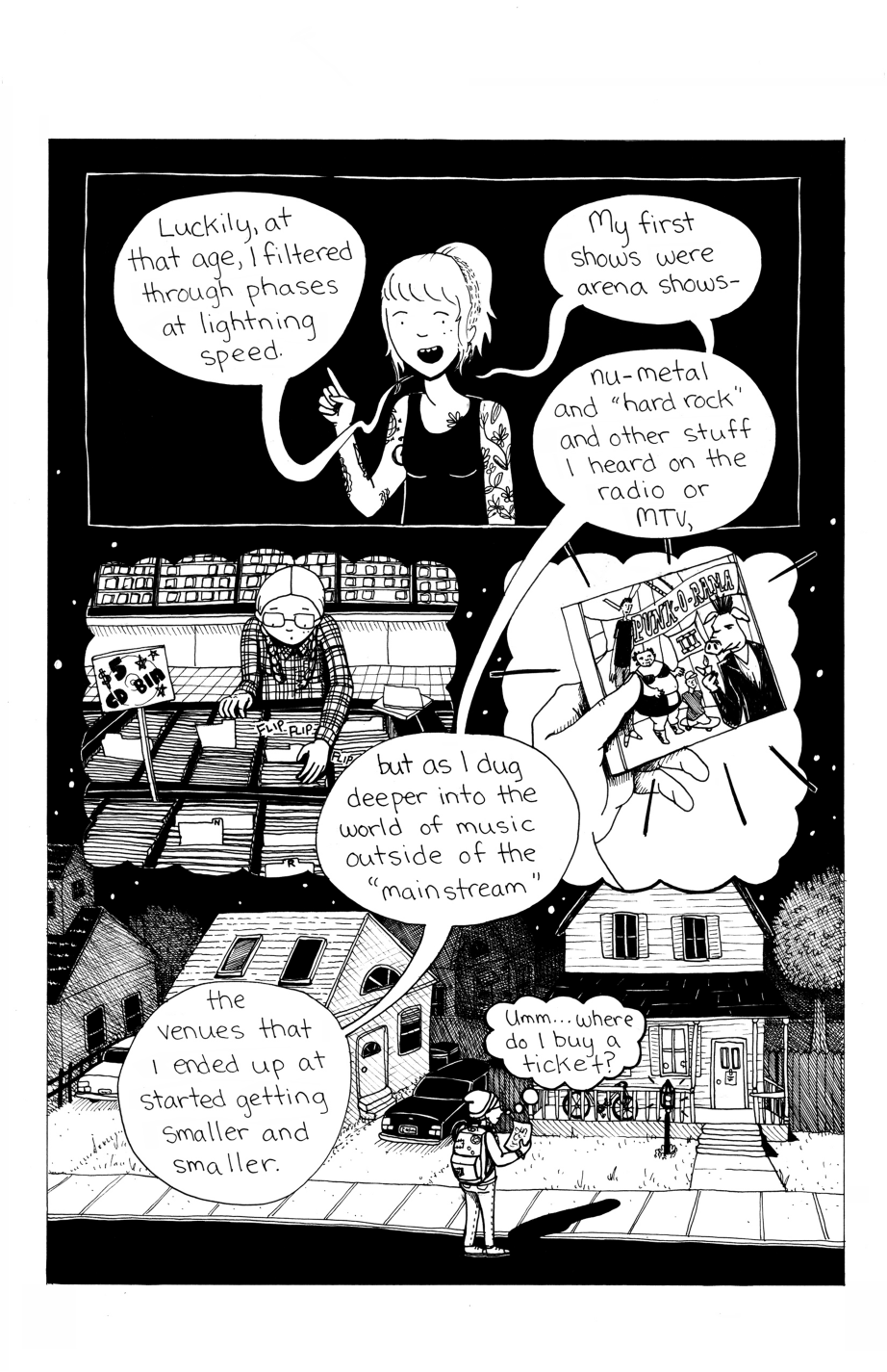 Escape Pg. 4