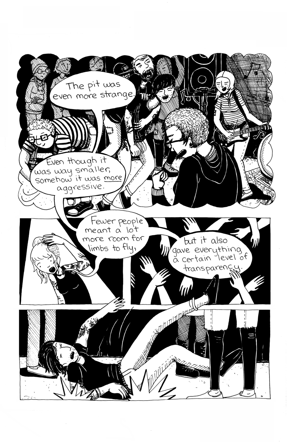 Escape Pg. 6